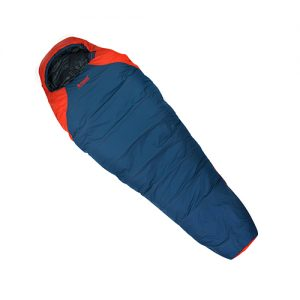 Chinook Mummy Sleeping Bag Kodiak Extreme III -40° F