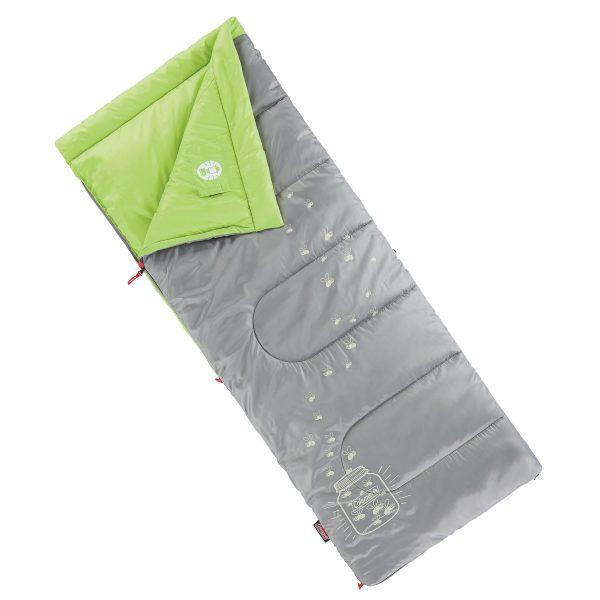 coleman youth sleeping bag